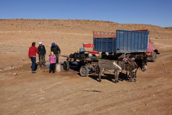 Ost-Marokko 2017