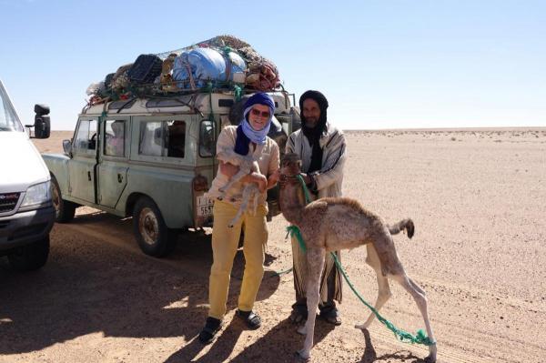 Westsahara 2018 I