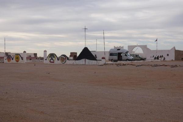 Sahara Libre 2018