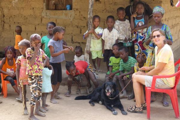 Guinea Bissau 2018