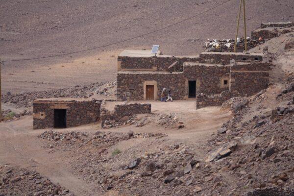 Südwest-Marokko 2019