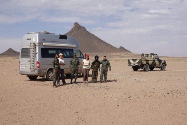 Sahara Libre 2019