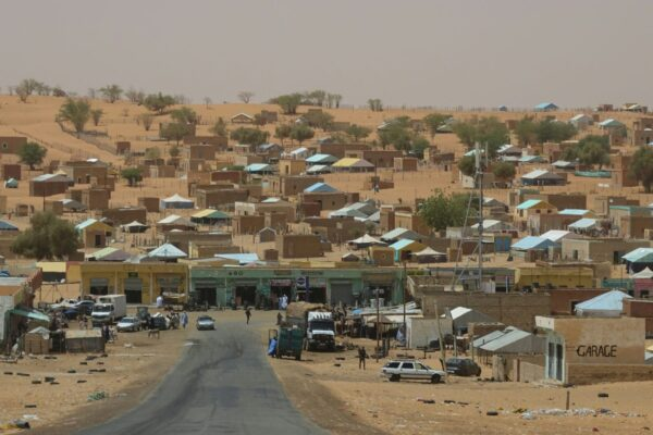 Süd-Mauretanien 2020 II