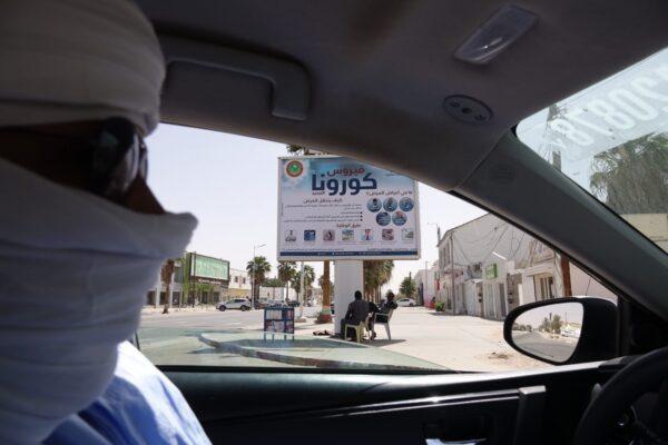 Zentral-Mauretanien 2020 II