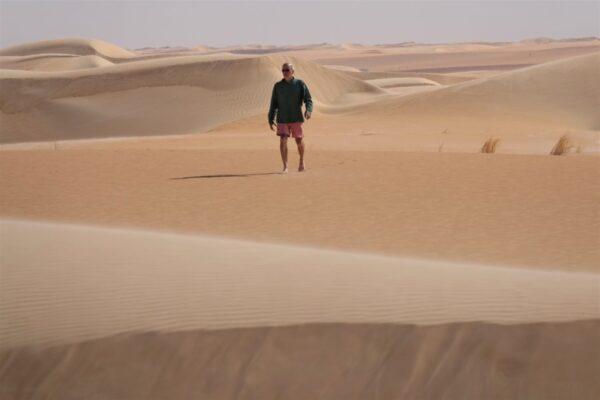 Zentral-Mauretanien 2021